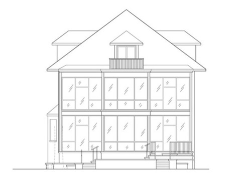 Residential Addition, Chicago IL