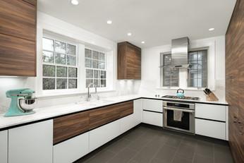 Kitchen Renovation, Chicago