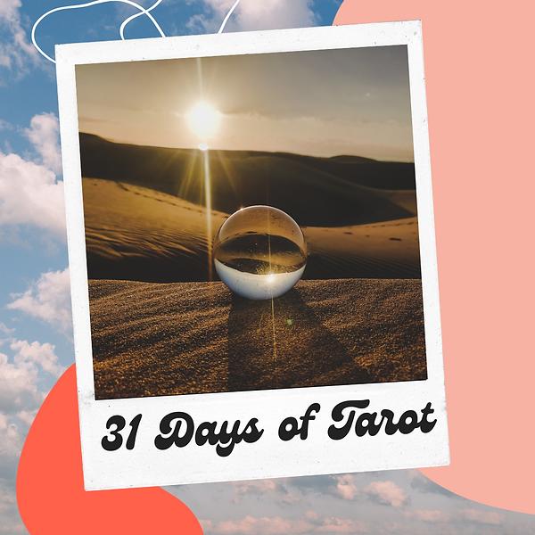 31 Days of Tarot.png