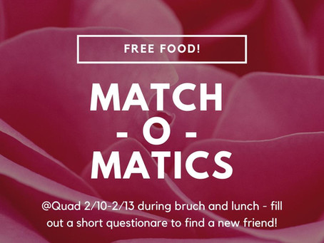 Match-O-Matics