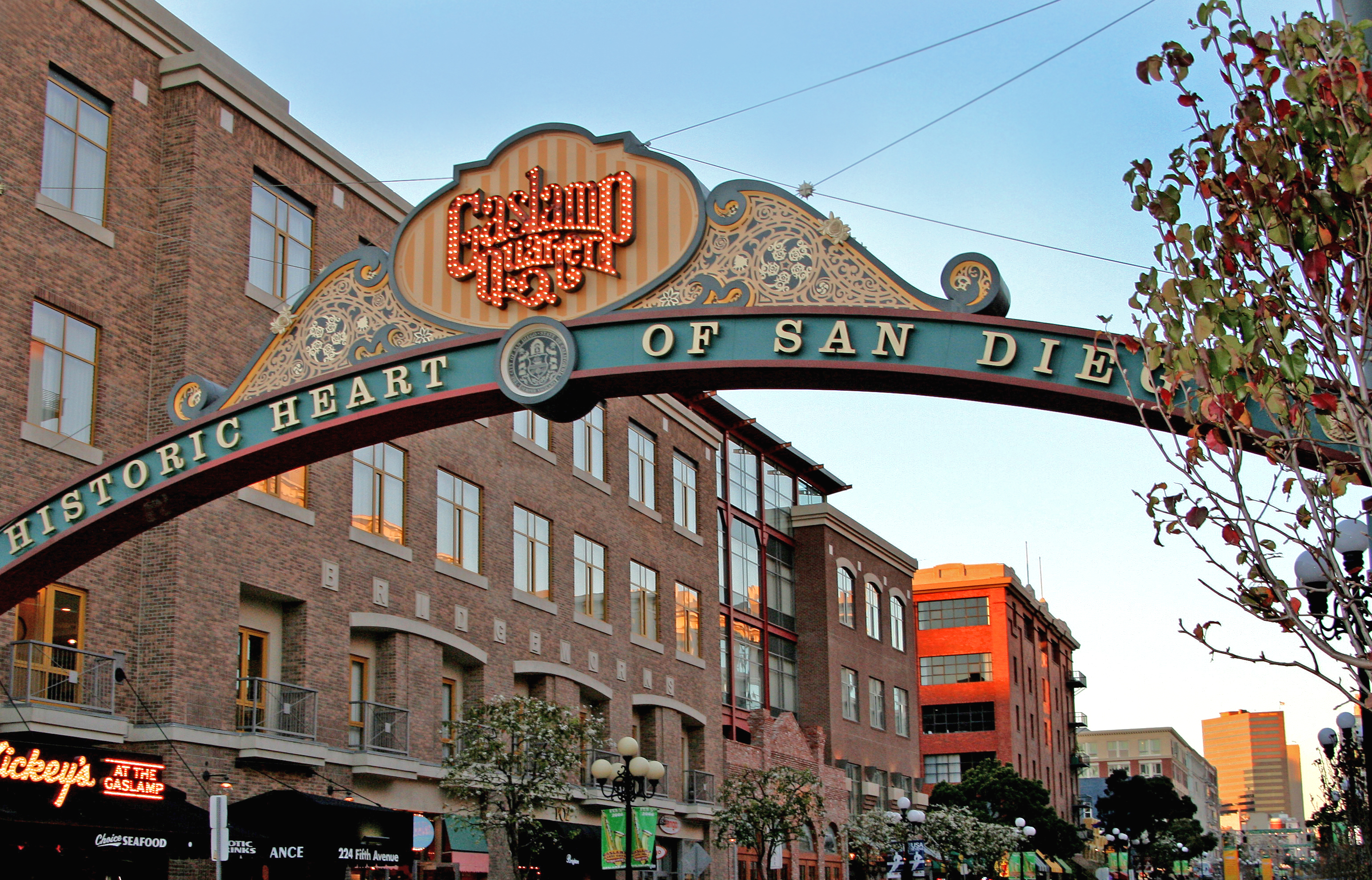 San Diego Fun Tours