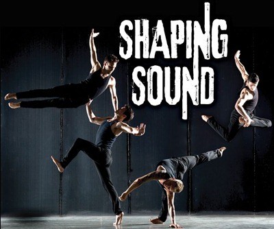 Shaping-Sound