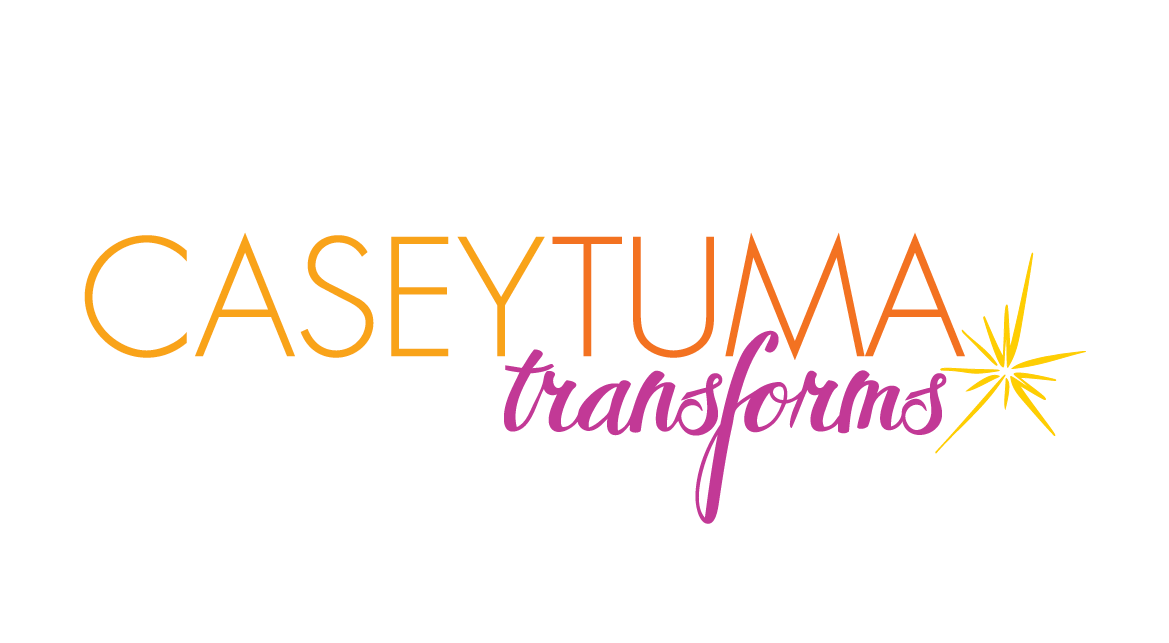 CASEY TUMA TRANSFORMS