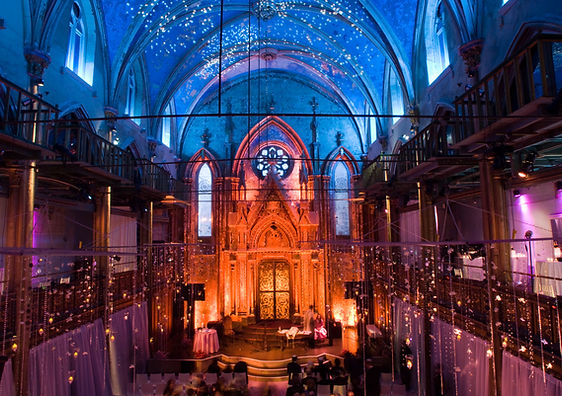 Bat mitzvah party held at Angel Orensanz in New York City.  Décor was done by David Beahm Experiences and the party was planned by Imagine Party and Events.