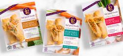 Feel Good Foods Eggrolls