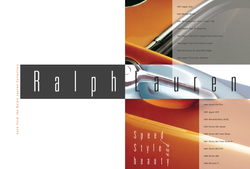 RALPH LAUREN SPEED STYLE & BEAUTY
