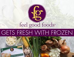 Feel Good Foods Deck