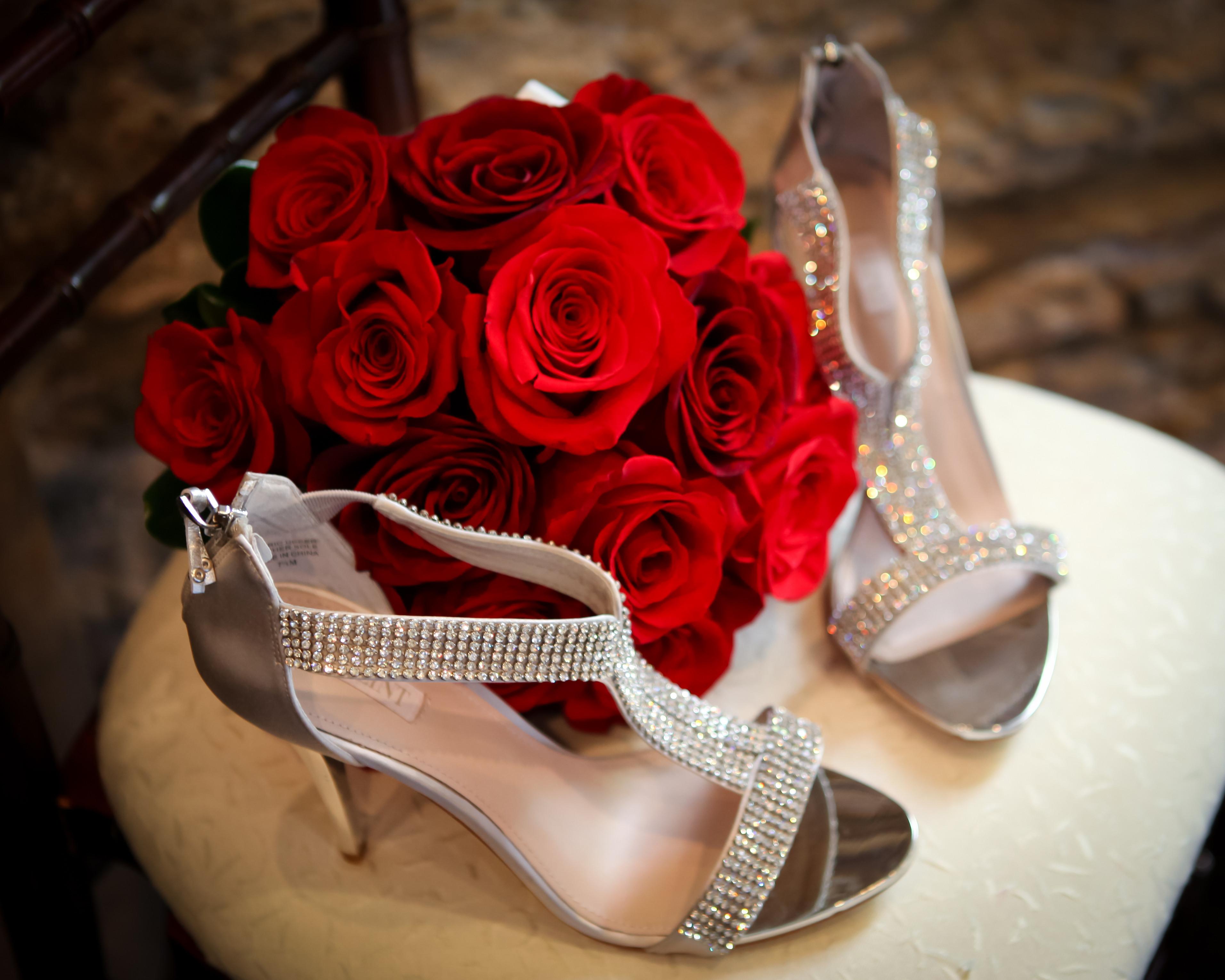 1 Hour of Wedding Photography
