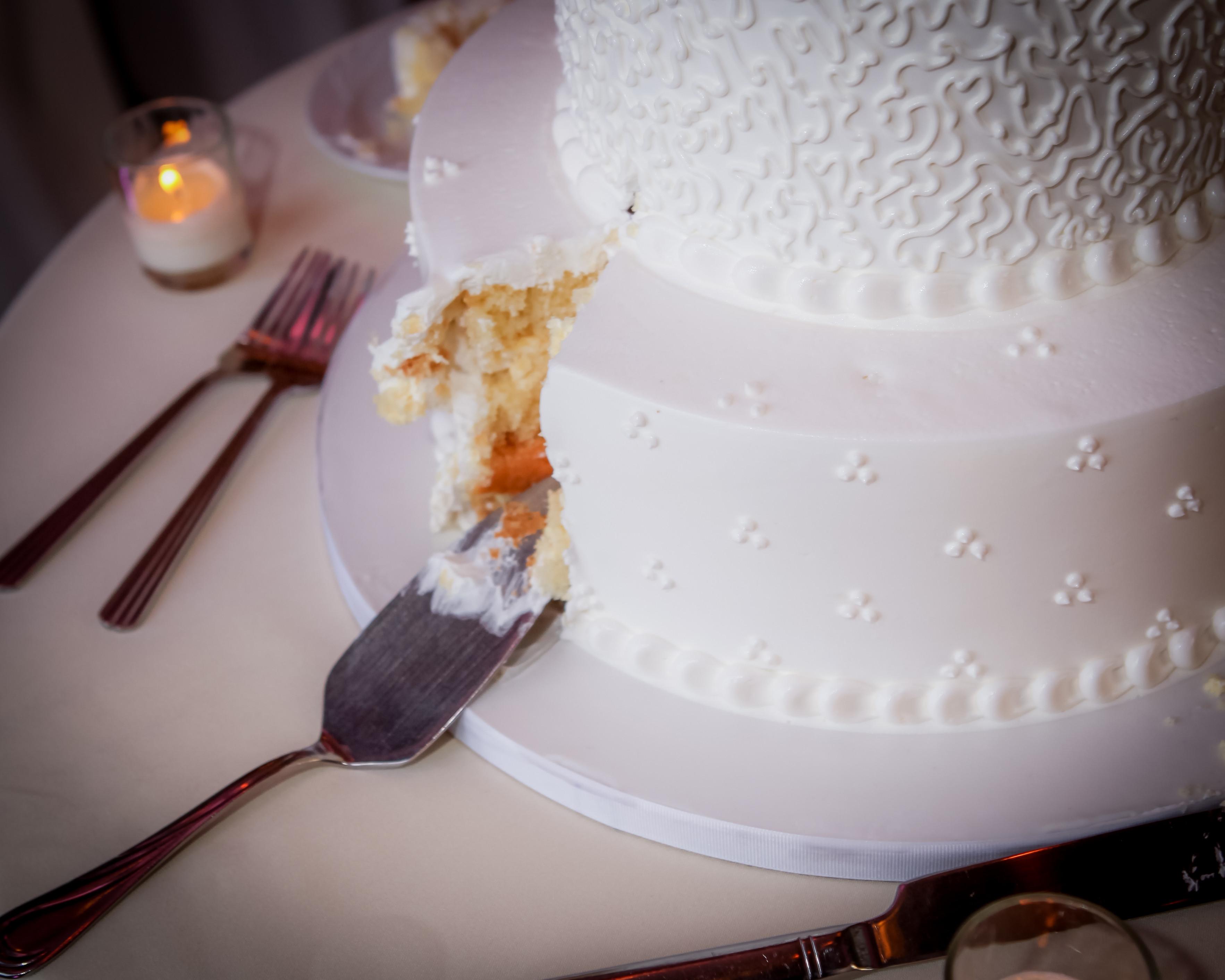 8 Hours of Wedding Photography