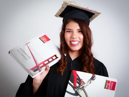 2017 Graduation Time