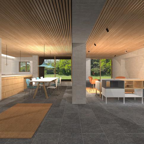 Residential Renovation, Edinburgh