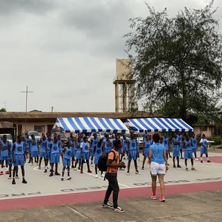 Don Bosco Invitational