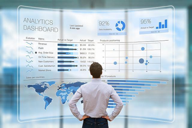 Identify Strategic Initiatives