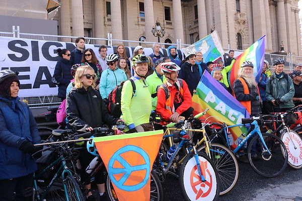 Group outside Vic Parliament - GR.jpeg