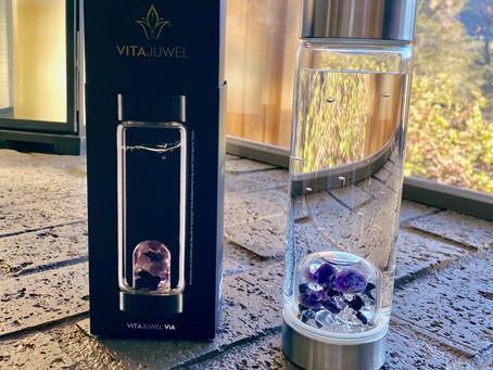 VitaJuwel: Vitalize Your Drinking Water