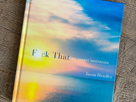 My Answer To Overcoming The Meditation Hurdle
