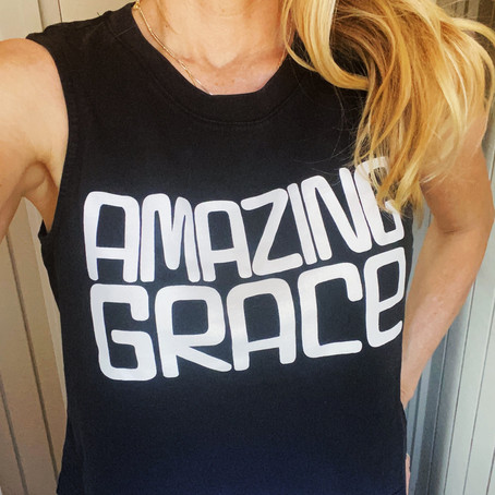 The Impact of Extending & Receiving Grace