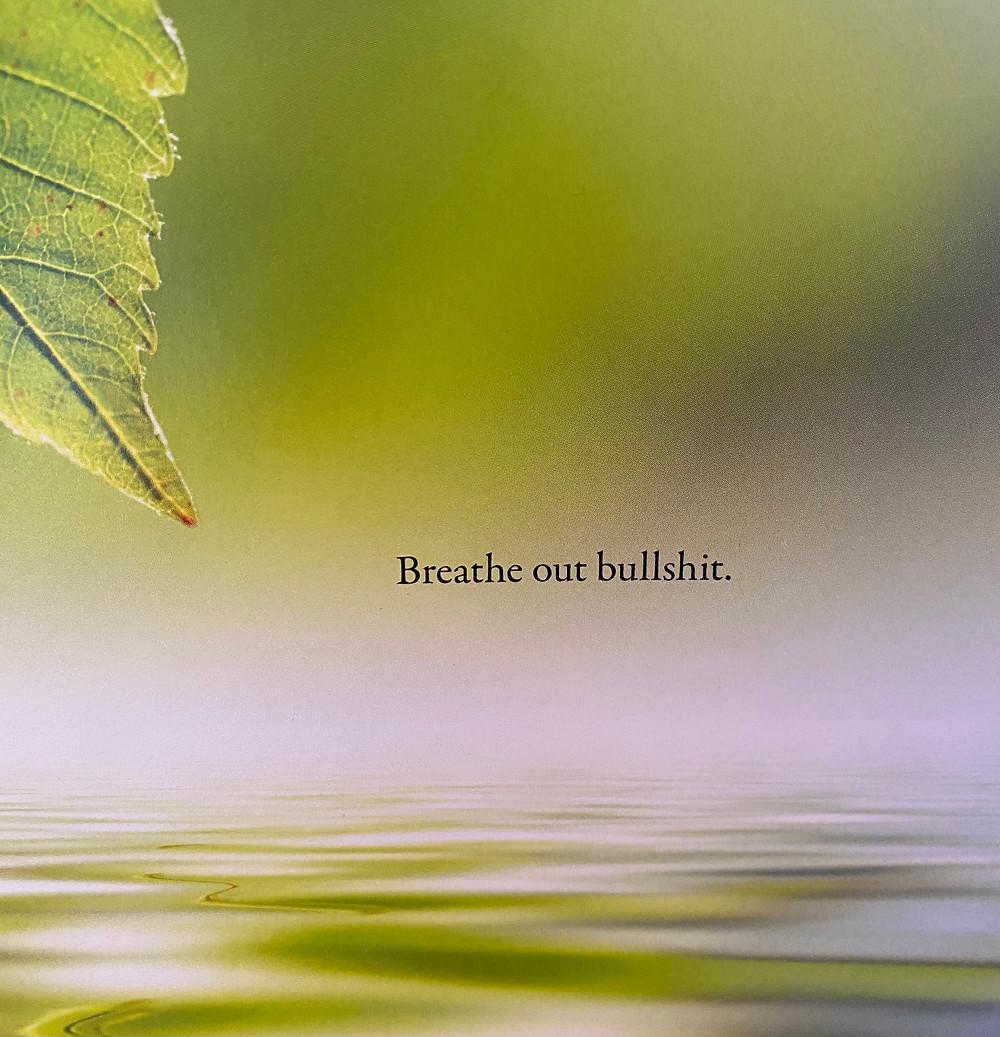 F*ck That An Honest Meditation | Jason Headley | Yoga Fashion Self Care Blogger