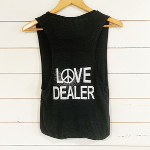 Love Dealer Tank