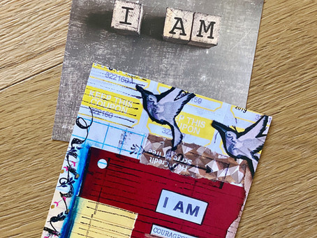 Speaking Out Your Truth Through Positive Affirmations