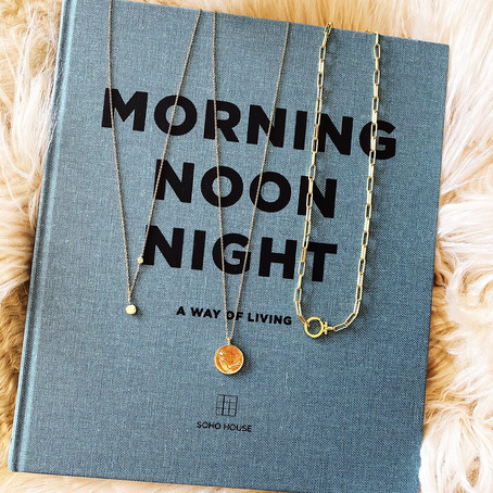 Gorjana Jewelry: Everyday Essentials