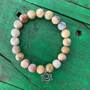Manifesting Abundance with My Mala Beads Bracelet