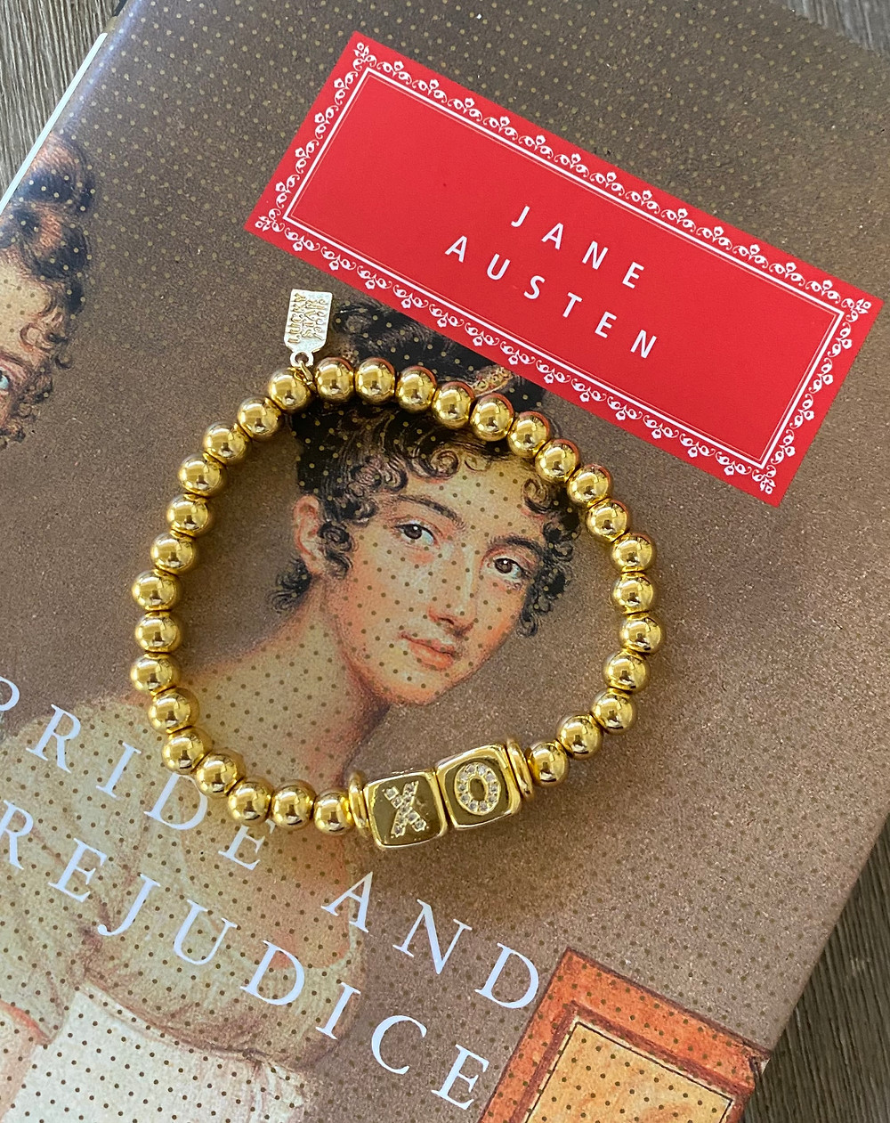 Best Jewelery 2021 - CZ ID Bracelet from Lucky Star Jewels   Yoga Fashion Self Care Blogger