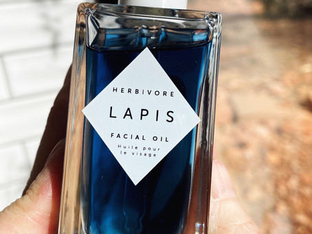 Hydrate Your Dry Skin: A Luxury Oil From A Mediterranean Flower