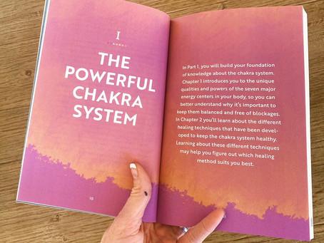 Self Healing & The Powerful Chakra System