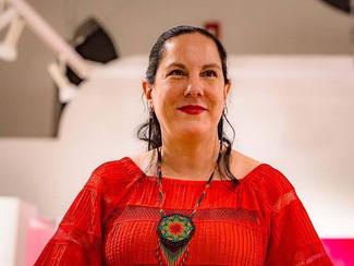 KGNU Corriente with Host Elena Klaver: Adrianna Abarca Radio Interview