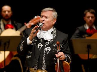 The Vibrato of Lorenzo Trujillo's Heartstrings
