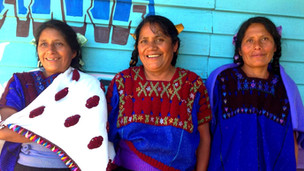Women of Chiapas are Weaving for Justice