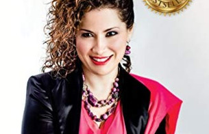 You Are Unstoppable with Rocio Peréz