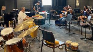 800 Kalamath: Mambo Orchestra Update