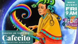 Cafecito con LCAC Founder Adrianna Abarca