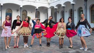 Fashion as Resistance with Qarla Quispe