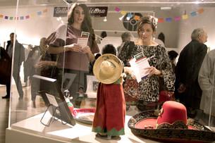 My Met Media: Belleza Mexicana Empowers Women Through Art