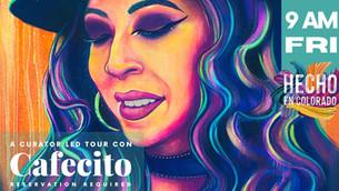 El Semanario: Hecho en Colorado Exhibit Radiates Culture and Beauty   English & Spanish