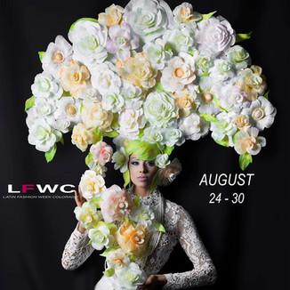 LCAC is a Proud Sponsor of Latin Fashion Week Colorado