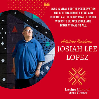 Faces Behind LCAC With Josiah Lopez