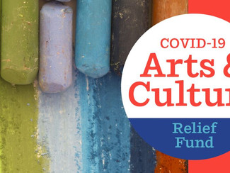 LCAC Awarded The Denver Foundation COVID-19 Arts & Culture Relief  Fund Grant