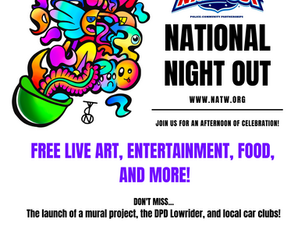 National Night Out: The Art of Community-Led Policing