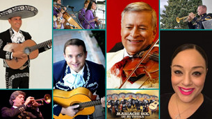 Regional Mariachi Festival Brings Award-Winning Mariachis to Teach A Full-Day Music Workshop in Denv
