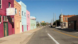 Mile High CRE: Urban Ventures Seeks to Make Sun Valley a Cultural Hub