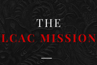 The LCAC's New Mission, Vision and Values