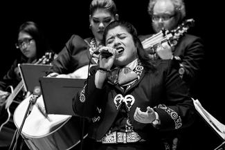 RED Media @ MSU DENVER: í Viva Mariachi !