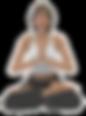 PetitMe Yoga Figurine