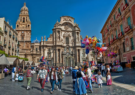 PRIVATE GUIDED CARTAGENA AND MURCIA SHORE EXCURSION