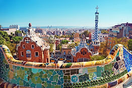 BARCELONA CITY TOUR WITH PORT, AIRPORT OR HOTEL PICK UP​​​​​​​