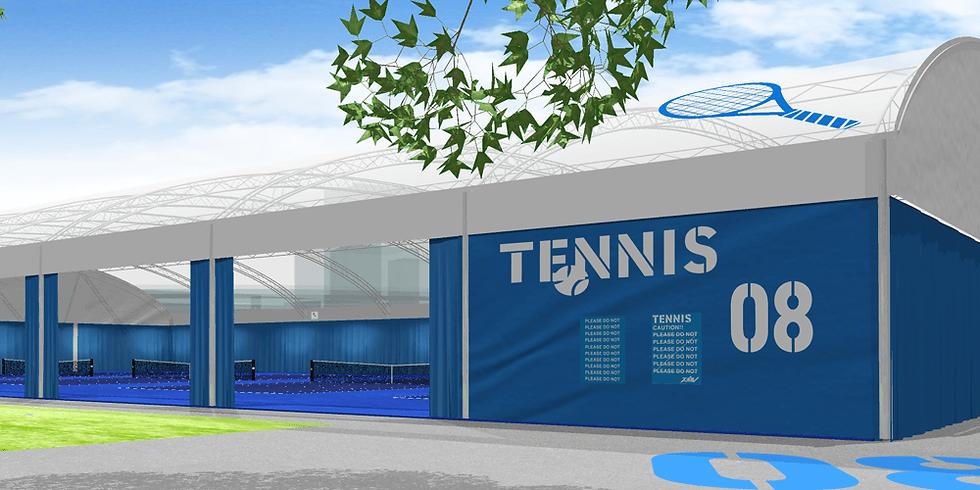 スポル品川大井町 ショートテニス プロジェクト